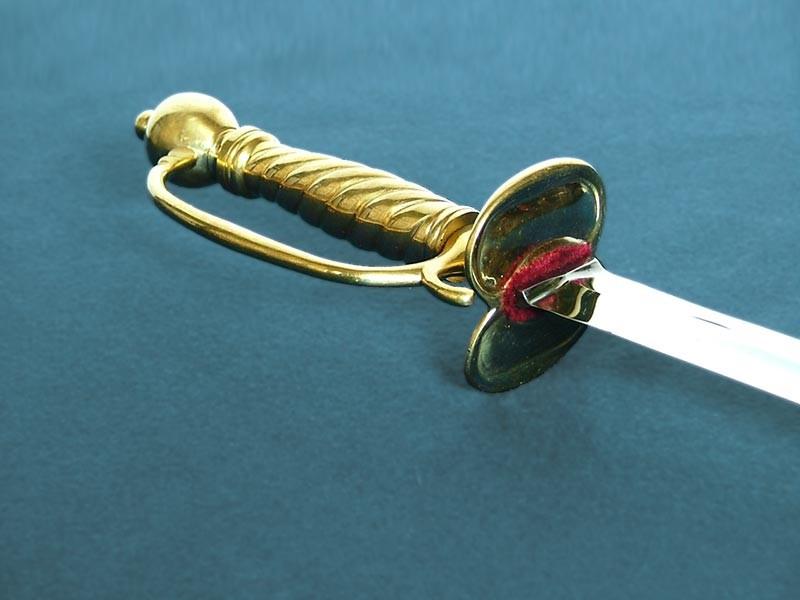 Épée française